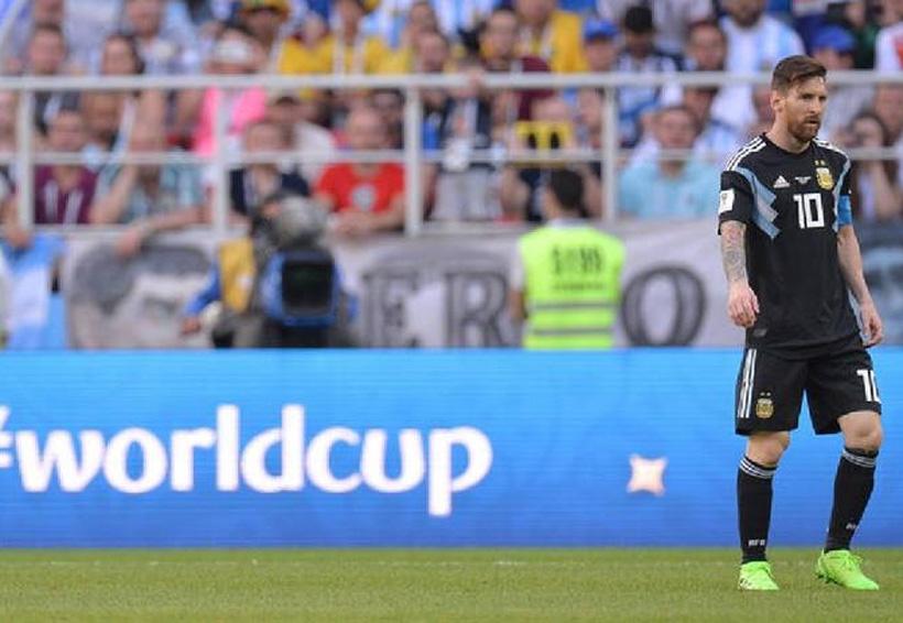 Messi sigue ganando aunque pierda el Mundial | El Imparcial de Oaxaca