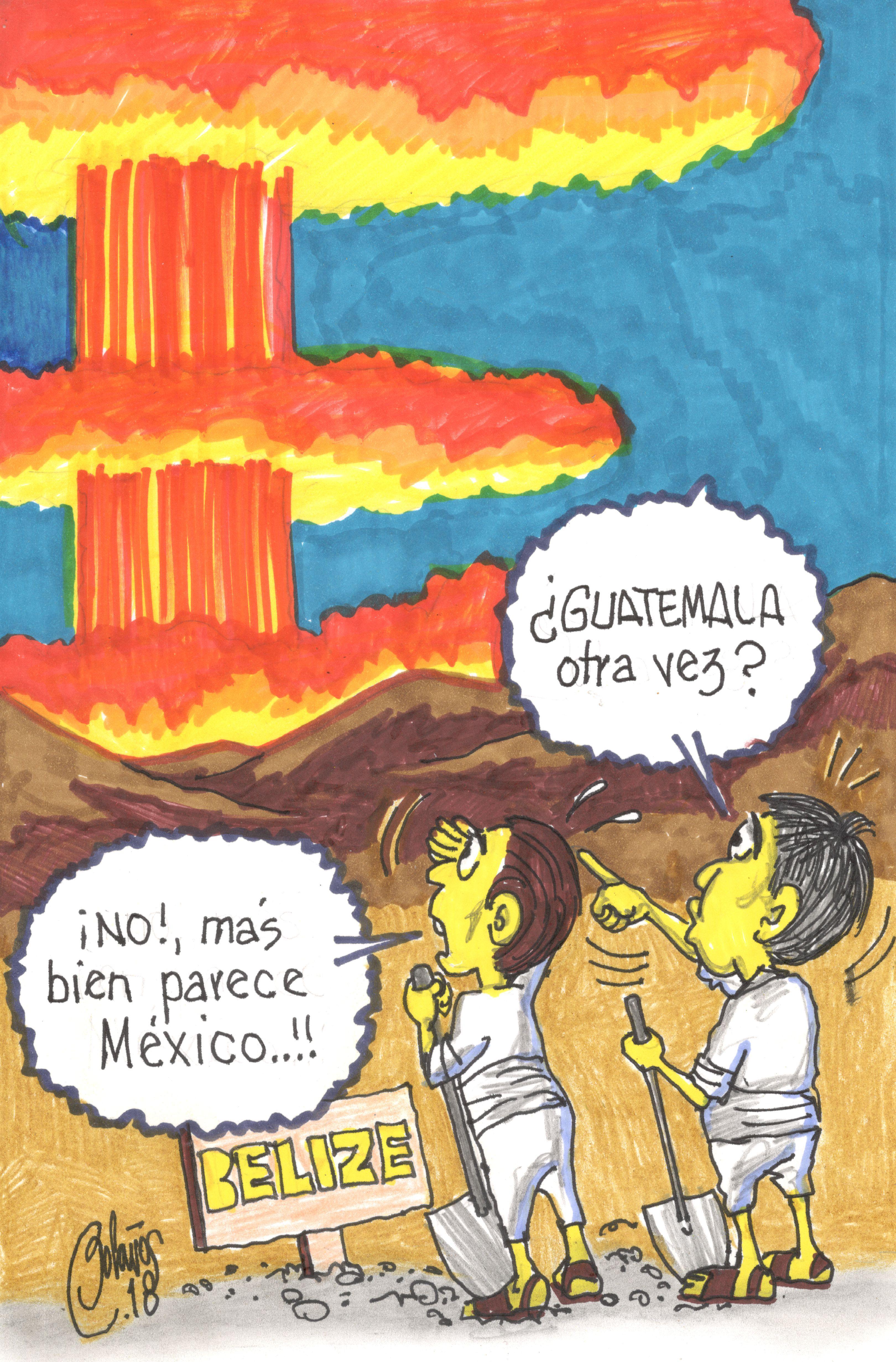 070618 | El Imparcial de Oaxaca