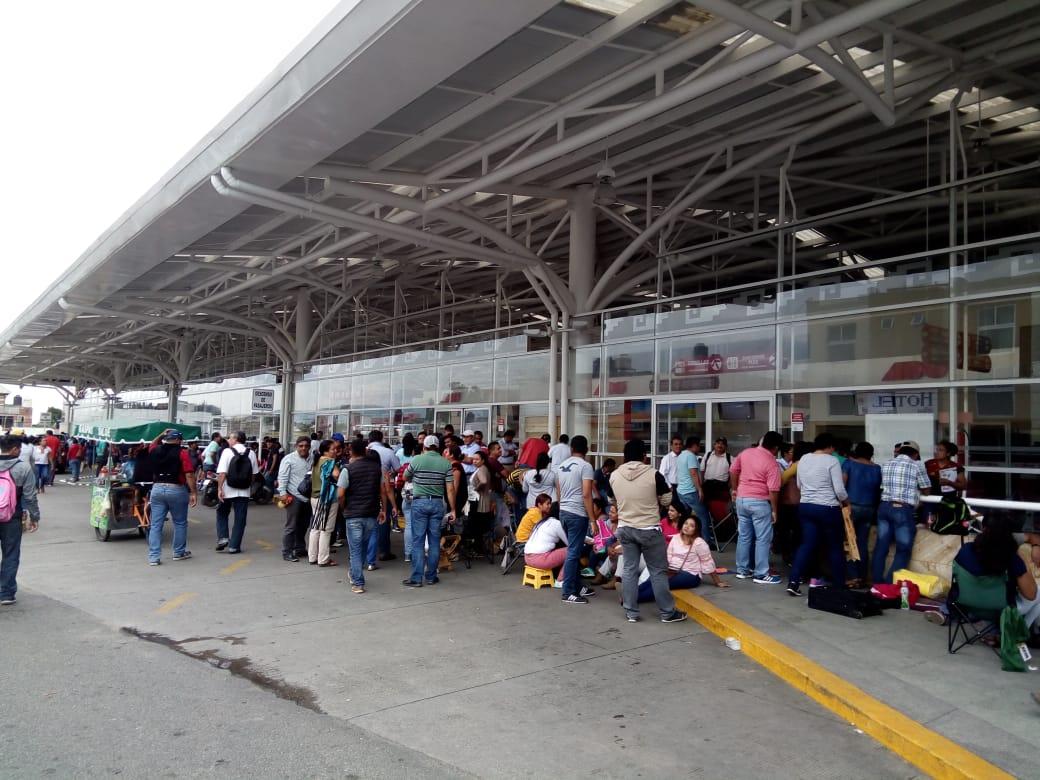 Emplazan padres a Sección 22 | El Imparcial de Oaxaca