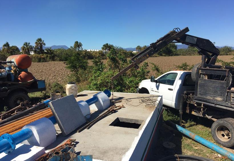 Tormentas eléctricas obligan a suspender servicio de agua en el Istmo de Oaxaca | El Imparcial de Oaxaca