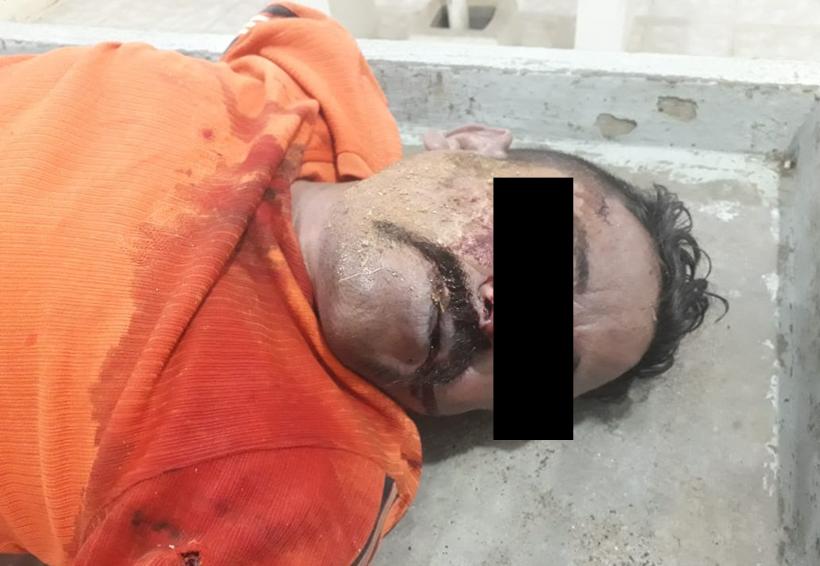 Dos muertos y un herido, camino a Amatlán; buscan a los asesinos
