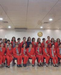 Informe de actividades de Club Rotario Guelaguetza