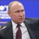 Putin advierte sobre una Tercera Guerra Mundial