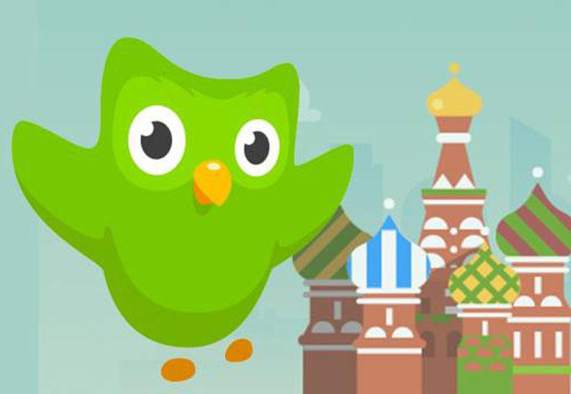 Aprovechando el Mundial, Duolingo te enseña ruso | El Imparcial de Oaxaca