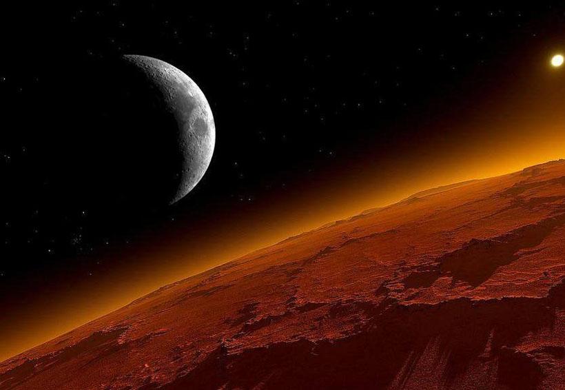 ¿Hubo vida en Marte? La NASA saca sus conclusiones | El Imparcial de Oaxaca