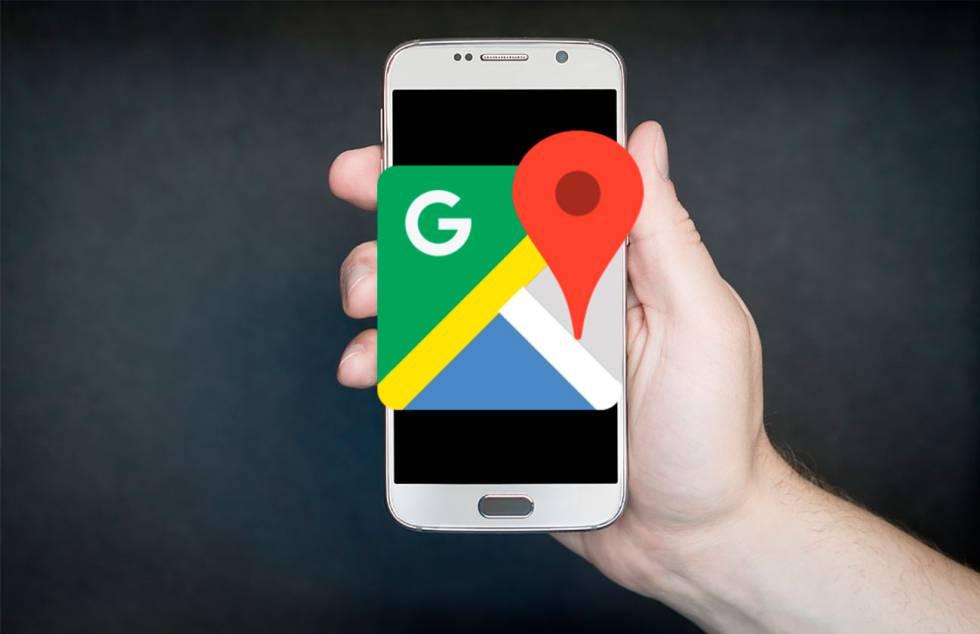 Google Maps estrena nuevo diseño en Android | El Imparcial de Oaxaca