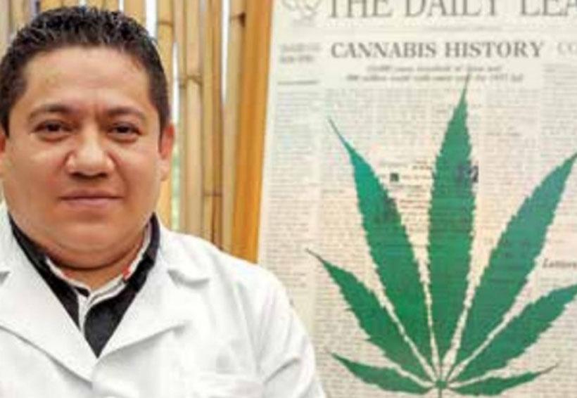 Capacitarán sobre el uso de la mariguana con fines terapéuticos | El Imparcial de Oaxaca