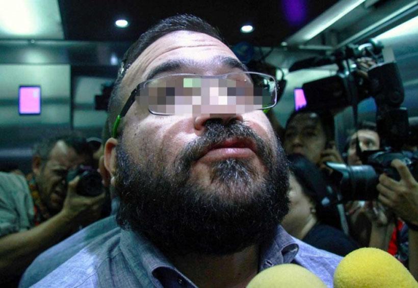 Fiscalía busca juzgar a Duarte por desaparición forzada de 19 personas | El Imparcial de Oaxaca