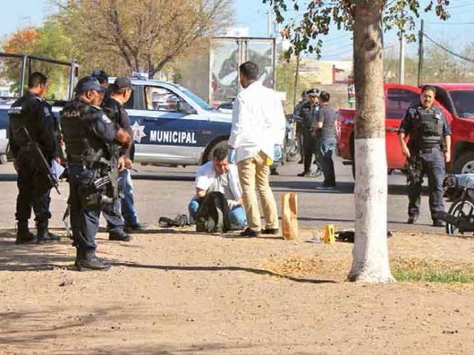 En promedio, al año matan a un policía por día | El Imparcial de Oaxaca
