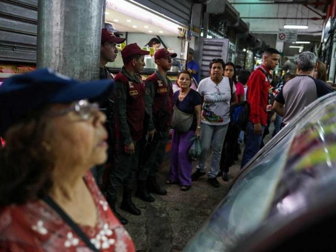 Crisis económica de Venezuela eleva suicidios | El Imparcial de Oaxaca