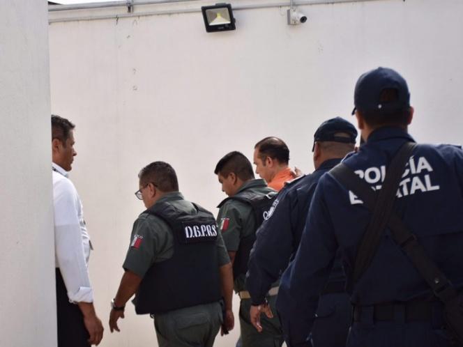 Exfiscal de Veracruz es vinculado a proceso por desaparición forzada | El Imparcial de Oaxaca