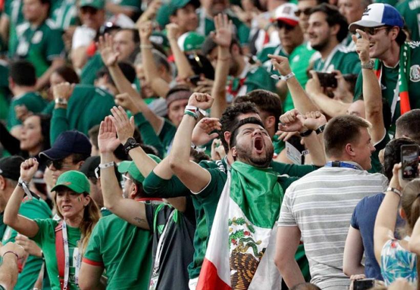 'Chelas gratis si México le gana a Brasil', ofrece cervecera   El Imparcial de Oaxaca