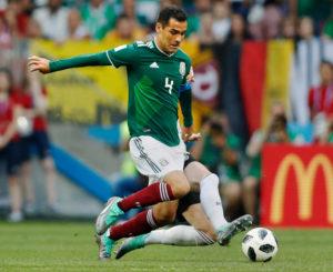 La complicada estadía de Márquez en la selección