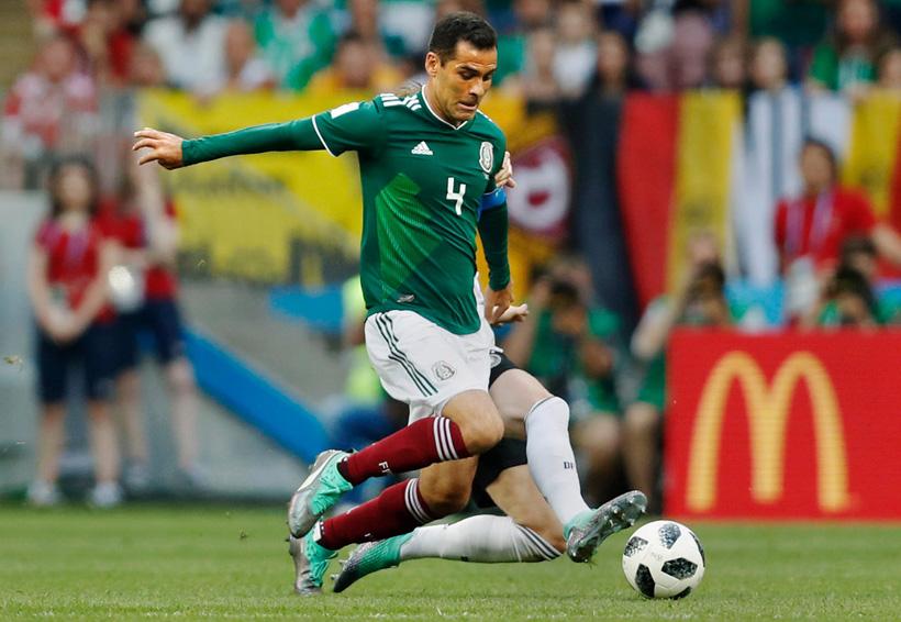 La complicada estadía de Márquez en la selección. Noticias en tiempo real