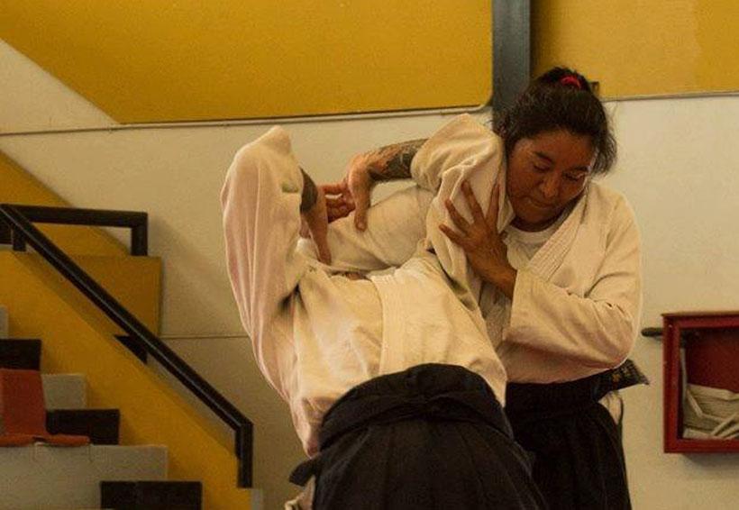 Ofrecen curso de defensa personal para mujeres en Oaxaca   El Imparcial de Oaxaca