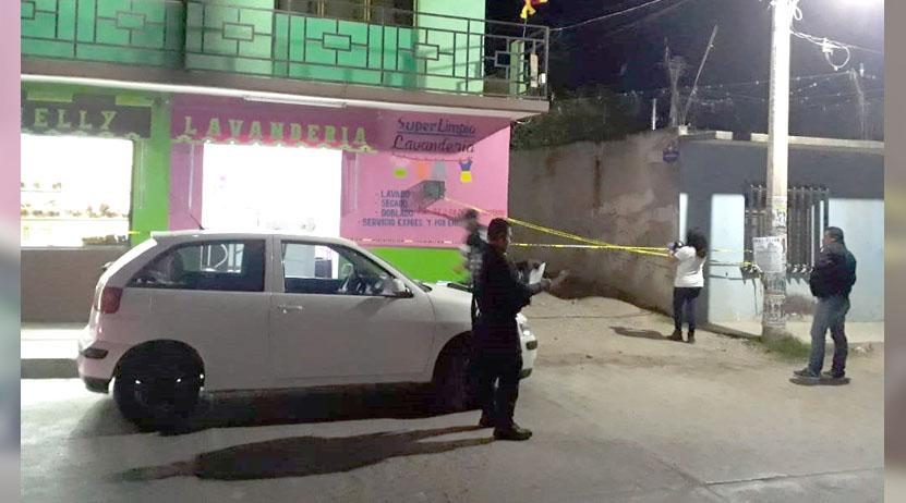 Indagan asesinato de un agiotista en Miahuatlán de Porfirio Díaz | El Imparcial de Oaxaca