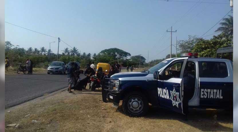 Dispositivos de control contra vehículos robados en Juchitán | El Imparcial de Oaxaca