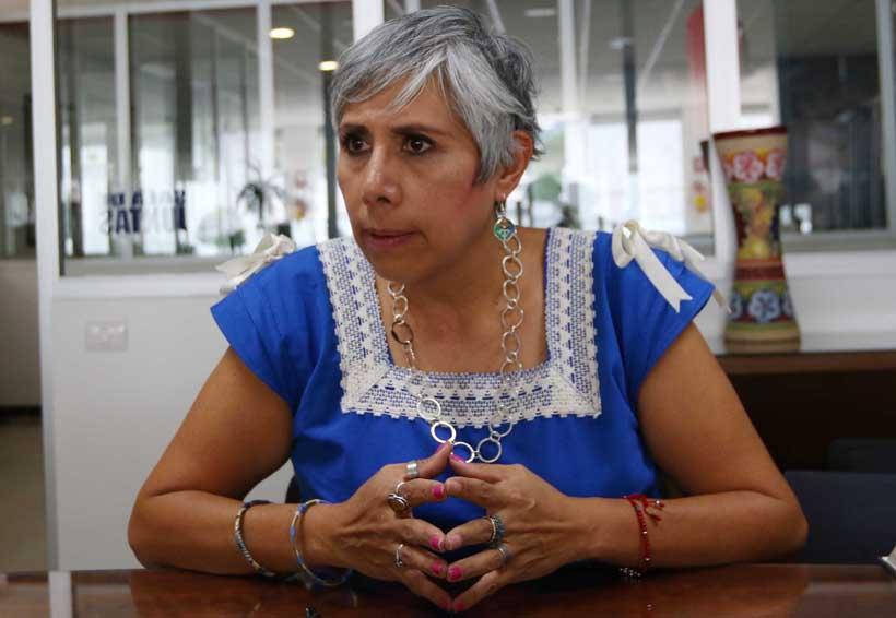Mujeres periodistas viven agresión constante en Oaxaca   El Imparcial de Oaxaca
