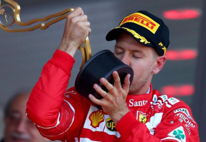 El ascenso de Vettel y su GP en Canadá | El Imparcial de Oaxaca