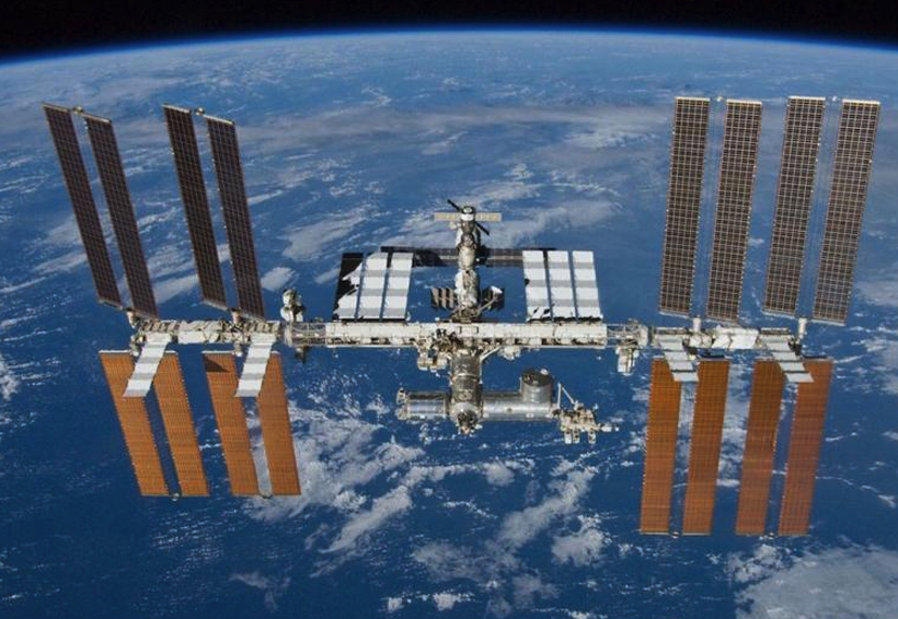La Estación Espacial Internacional se verá desde México este viernes | El Imparcial de Oaxaca
