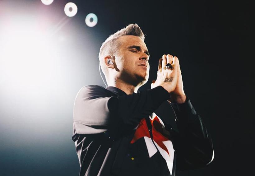 Robbie Williams cree que padece el síndrome de Asperger o autismo | El Imparcial de Oaxaca