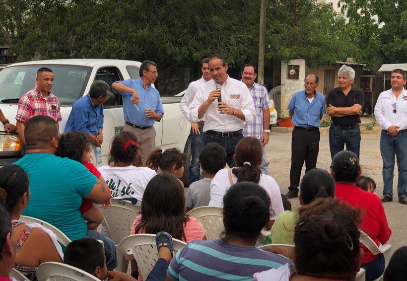 Asesinan a Fernando Purón, candidato a diputado federal del PRI | El Imparcial de Oaxaca