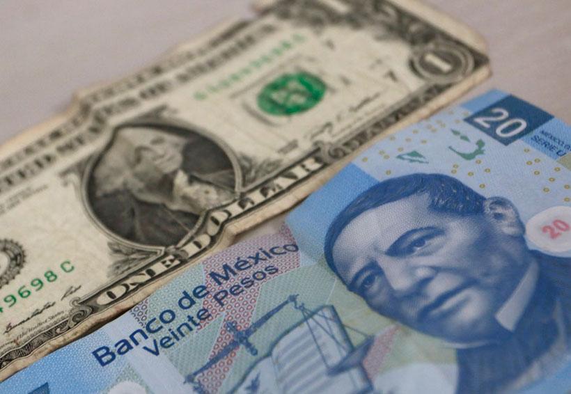 Dólar se vende hasta en 21.06 pesos en bancos   El Imparcial de Oaxaca
