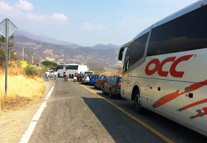 Anuncian tres días de protestas en el Istmo de Oaxaca