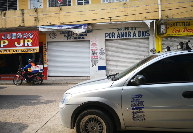Joven mujer muere asfixiada en Tuxtepec | El Imparcial de Oaxaca