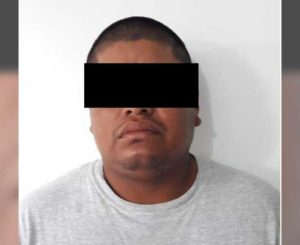 Detenido por violación en la costa de Oaxaca