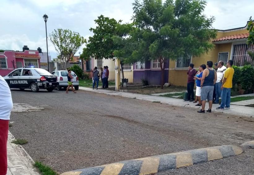 Ejecutan a guardia de seguridad en Tehuatepec | El Imparcial de Oaxaca