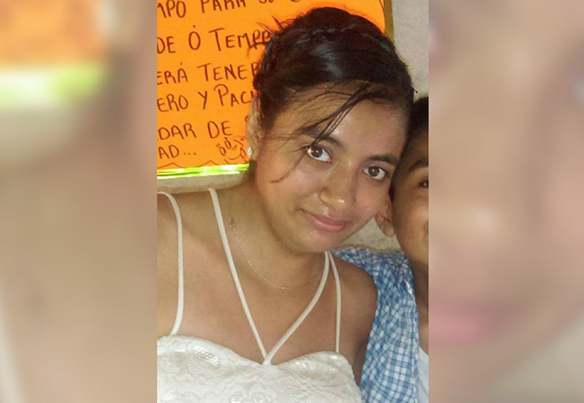 Desaparece quinceañera en Juchitán, Oaxaca | El Imparcial de Oaxaca