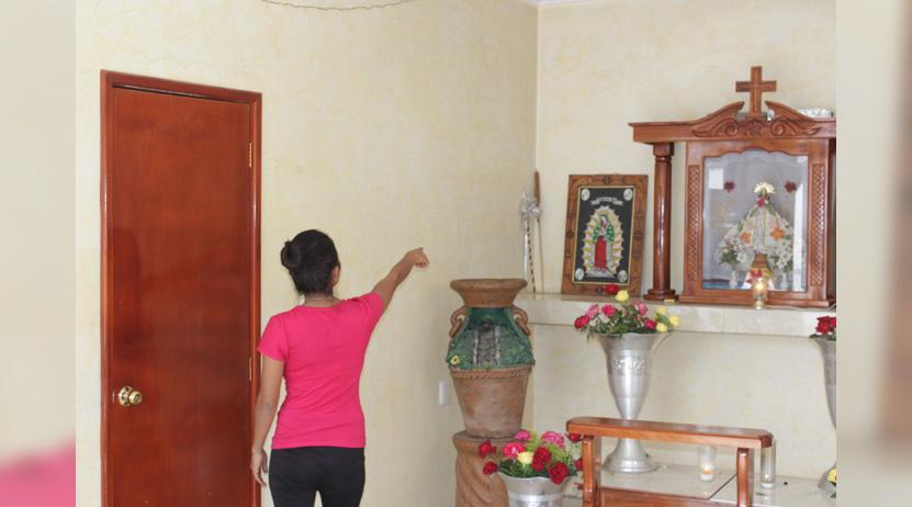 Ni la virgen se salva; sacrilegio en Zaachila | El Imparcial de Oaxaca