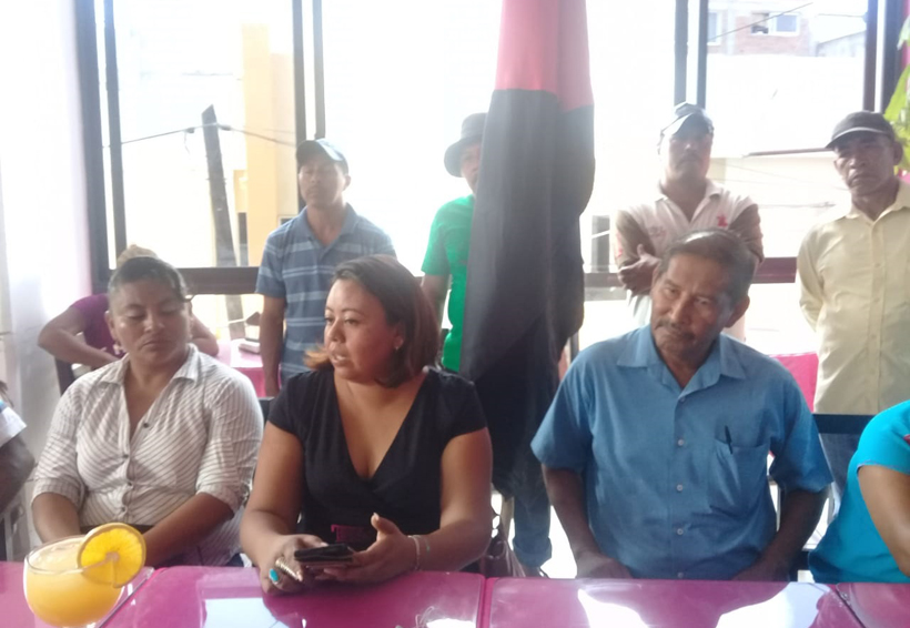 Acusan que candidatos a presidencia de Pinotepa Nacional  no son incluyentes | El Imparcial de Oaxaca