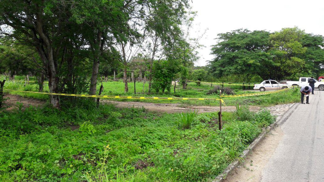Lo ejecutan en despoblado de Tututepec, Oaxaca | El Imparcial de Oaxaca