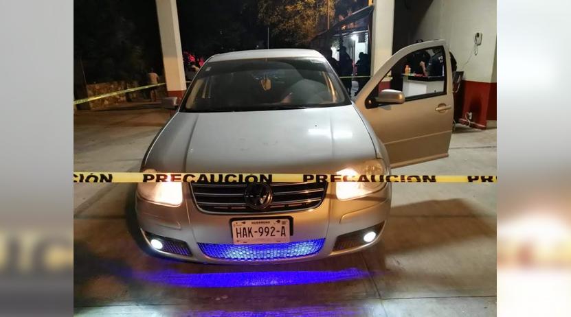 Rescata grupo armado a homicida de un hospital en Pinotepa | El Imparcial de Oaxaca
