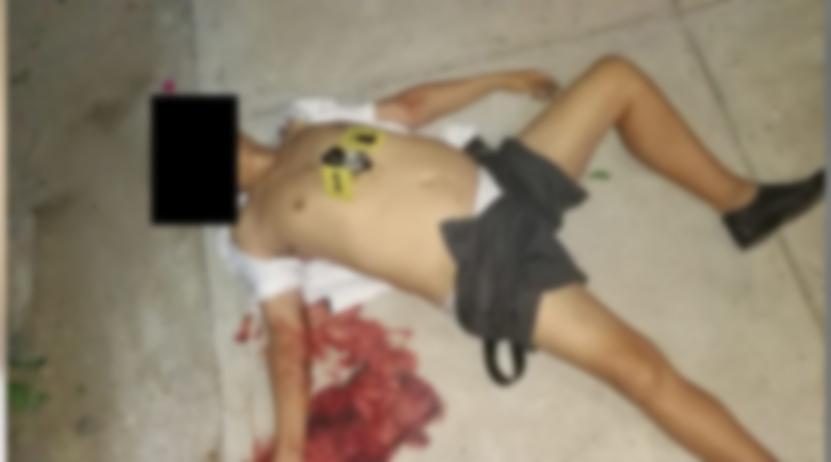 Encuentran dos cadáveres en la Costa de Oaxaca | El Imparcial de Oaxaca