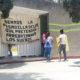 Bloquean la Normal Rural  Vanguardia de Tamazulápam