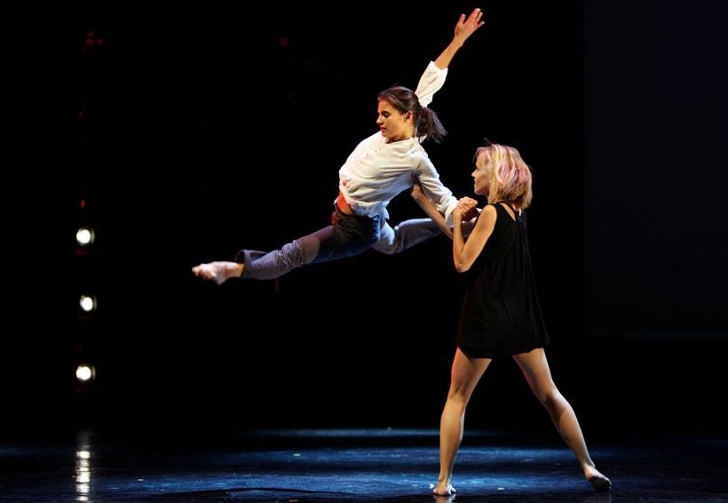 Budapest  Dance Theater  inicia gira  por México