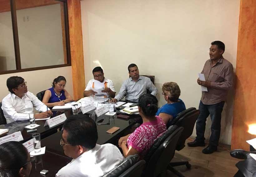 Buscan destrabar pleito  en la Colonia Aviación | El Imparcial de Oaxaca