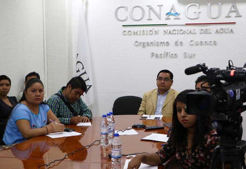 Rechaza Conagua que decretos busquen privatización del agua | El Imparcial de Oaxaca