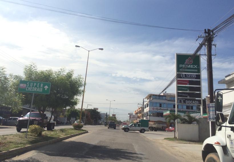 Continúa la actividad telúrica en la Costa de Oaxaca | El Imparcial de Oaxaca