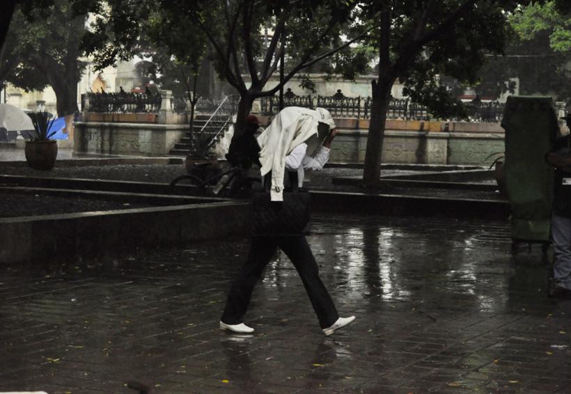 Pronostican tormentas intensas en regiones de Oaxaca | El Imparcial de Oaxaca