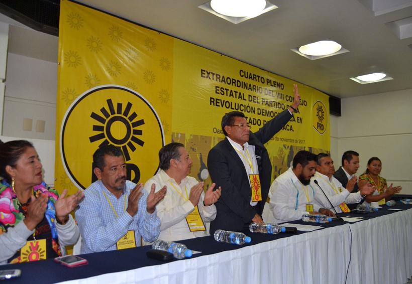 Corren a candidato de la  Cuarta Sección en Pochutla, Oaxaca | El Imparcial de Oaxaca