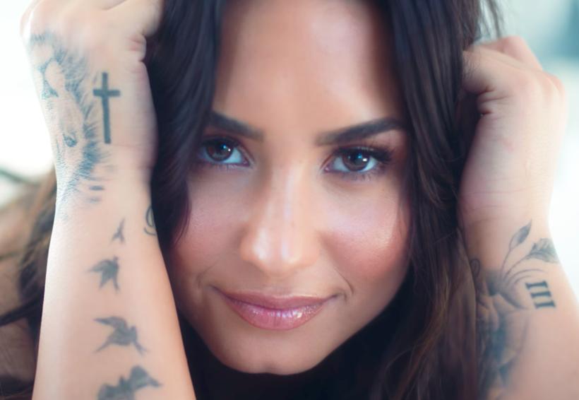 Demi Lovato pospone conciertos por problemas en las cuerdas vocales | El Imparcial de Oaxaca
