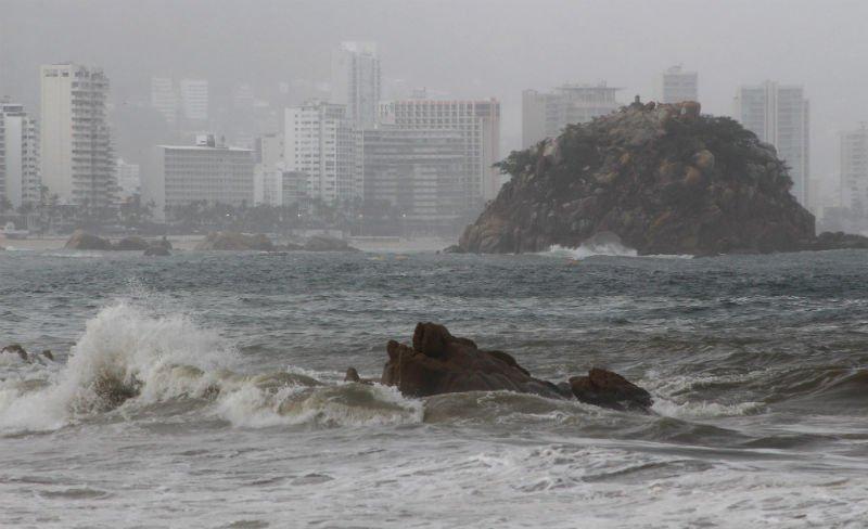 """Bud"" se debilita a tormenta tropical; aún ocasionará lluvias   El Imparcial de Oaxaca"