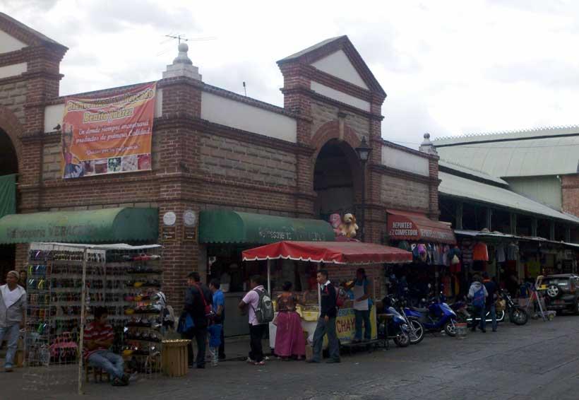 Disminuyen ventas en Oaxaca por conflicto magisterial,  se quejan tablajeros | El Imparcial de Oaxaca