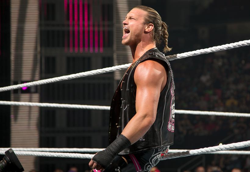 Rollins pierde el título contra Ziggler   El Imparcial de Oaxaca