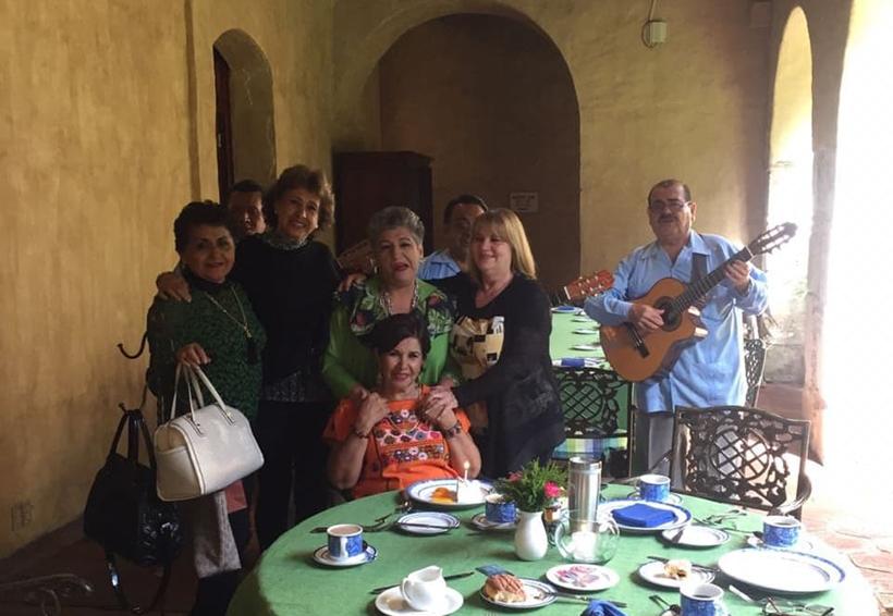 ¡Feliz día, Katarina! | El Imparcial de Oaxaca