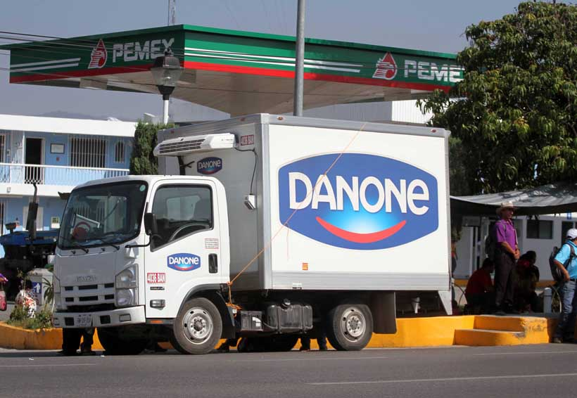 Afectan movilizaciones a empresas gasolineras en Oaxaca | El Imparcial de Oaxaca
